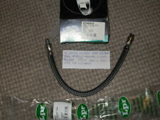 Pair 2x Brake Hoses Front 6T48011 LPR Hydraulic 34306767458 Quality New
