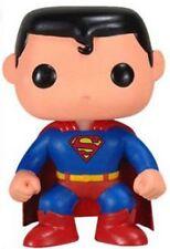 DC Universe Superman Pop Heroes Vinyl by Funko 2250