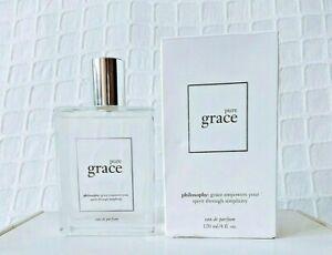 PHILOSOPHY Pure Grace Eau de Parfum 120ml Spray