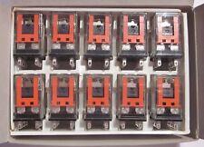 10 STÜCK omron Relais MY2 220/240VAC (S) - 220V - 10A - NEU OVP