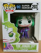 The Joker with kisses Bombshells Chase versículo Heroes #170 vinilo personaje funko pop