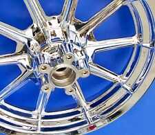 Harley Road King  Evo All Touring FLH CHROME WHEELS  Package Deal 84 to 99