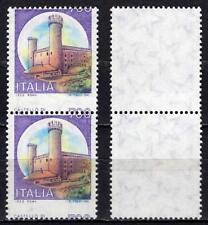 #236 - Repubblica - 700 lire Castelli, 1980 - Nuovi (** MNH) / Varietà