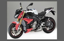 Fits BMW S1000R 17- Front CLEAR Stone Chip Paint Protection Film kit (motorbike)