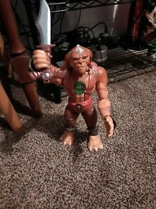 Small Soldiers Talking Archer