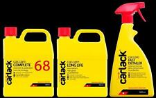 Carlack polish Combo