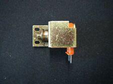 8050893 Asko Dishwasher Solenoid (New)/16