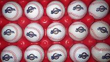 (15) MILWAUKEE BREWERS MAJOR LEAGUE BASEBALL MLB BASEBALL LOGO GOLF BALLS