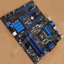 MSI MS-7752 Z77A-G45 LGA 1155 Motherboard Intel Z77 DDR3 ATX