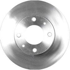 Disc Brake Rotor-Disc, Rear Disc Front,Rear Bendix PRT1099