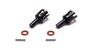 Losi LOSA3553 Front/Rear HD Lightened Outdrive Set (2) 8ight