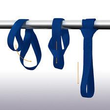 "4X AFA - Soft Loops Tie Down Straps 12"" - Heavy Duty 1,300lb. Workload & 2,300lb"