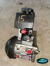96-99 MERCEDES W140 POWER STEERING PUMP TANK 1404666301 OEM