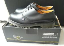 Dr Martens Hecho en Inglaterra Underground Gibson Zapatos UK 8