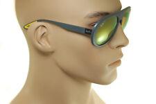 Ray-Ban SCUDERIA FERRARI RB4310M F608/6B POLARIZED Sunglasses GREY *GOLD MIRROR*