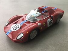 "Carrera Digital 132 30774 Ferrari 365 P2 ""North American.. Karosse+Chassis LICHT"