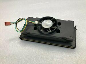 SL38M (Intel Pentium II 350 MHz) SLOT1 SL38M + COOLER