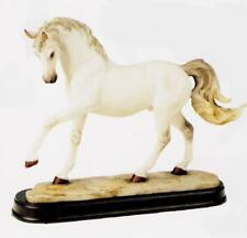 StealStreet Ss-g-11434 Horses Collection White Horse Figurine Decoration Decor