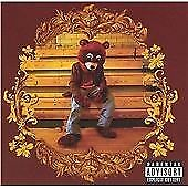 Kanye West - College Dropout cd freepost in  very good condition