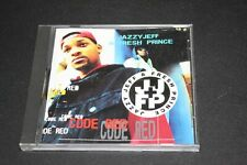 DJ Jazzy Jeff & Fresh Prince : Code Red CD