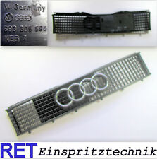 Kühlergrill 893805584 AUDI 80 90 Coupe B3 Originalteil