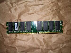 Samsung 1GB DDR DIMM