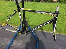 Scott Team CX Cross Frame XL