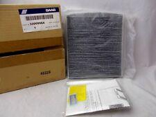 Fits; Saab 9-2X Cabin Air Filter 2005 2006 OE 32009564