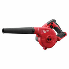 Milwaukee M18BBL-0 18V Li-Ion Cordless 3-Speed Compact Blower - Skin only