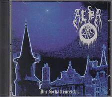 AEBA - Im Schattenreich... (CD) Black Metal RAR Last Episode