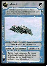 Star Wars CCG Special Edition Rogue 4
