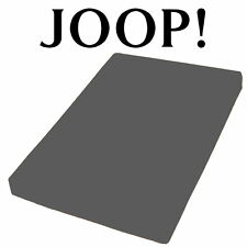 Joop Spannbetttücher Mako-jersey Basic (200x200 Cm)