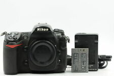 Nikon D300s 12.3MP Digital Camera Body #206
