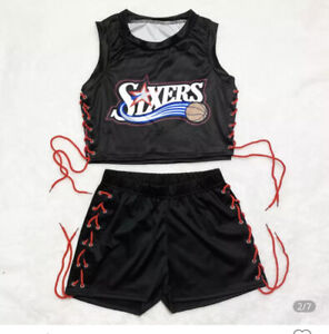 womens two piece  Jersey short sets