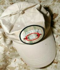 IRAQ WAR US EMBASSY PRIVATE SECURITY CONTRACTOR BSC BALL CAP: AVIATION + Flag