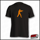 Counter Strike TShirt |S to XXL| Half Life Valve Source PC Army Soldier FPS
