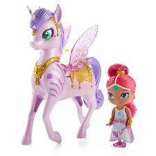 Shimmer and Shine - shimmer and Magical Flying Zahracorn