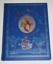 """VERY COOL! MARGARET KERRY SIGNED """"PETER PAN"""" HARDCOVER BOOK + PHOTO """"TINKERBELL"""""""