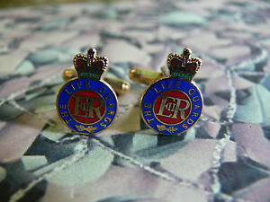 The Life Guards Cuff Links