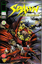 SPAWN  HS   N° 11    EDITIONS SEMIC (image)