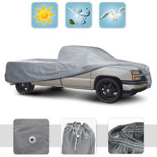 Truck Cover fits Dodge Ram Series 1988 to 2010 Ext & Crew Cab Indoor Semi Custom