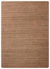 Tapis fibres naturelles pour la maison de 120 cm x 120 cm