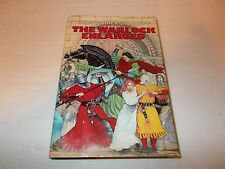The Warlock Enlarged by Christopher Stasheff HC used SFBC edition
