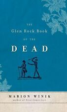 NEW - The Glen Rock Book of the Dead by Winik, Marion