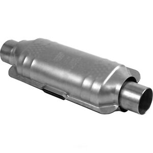 Catalytic Converter-Universal Eastern Mfg 71316