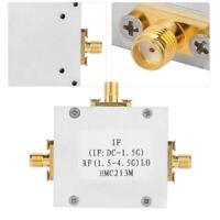 HMC213 RF Passive Double-Balanced Mixer Diode Frequency Conversion Module SH