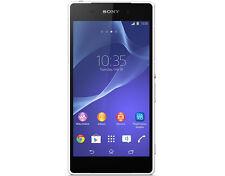 Téléphones mobiles Sony appareil photo 16 - 19.9 Mpx 4G