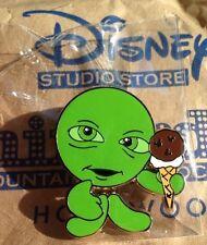 Disney PTD DSF DSSH Traders Delight Sundae Wreck it Ralph Sour Bill LE 500 Pin!!