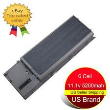 Laptop Battery for Dell Latitude D620 D630 D631 D640 PC764 TC030 0UG260 TD175 US