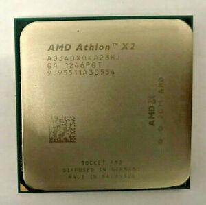AMD Athlon  X2 340 AD340XOKA23HJ - 3,20GHz - Dual Core -  Sockel FM2 #828